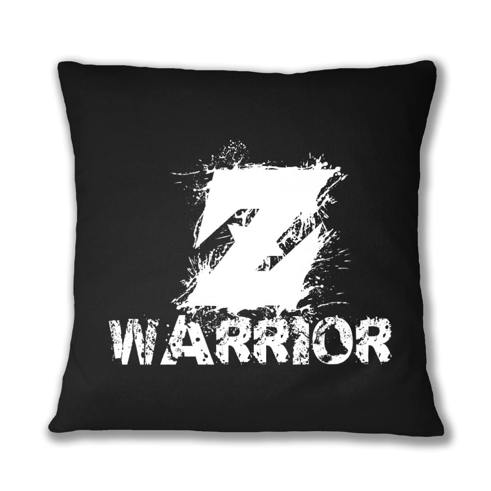 Z Warrior Párnahuzat