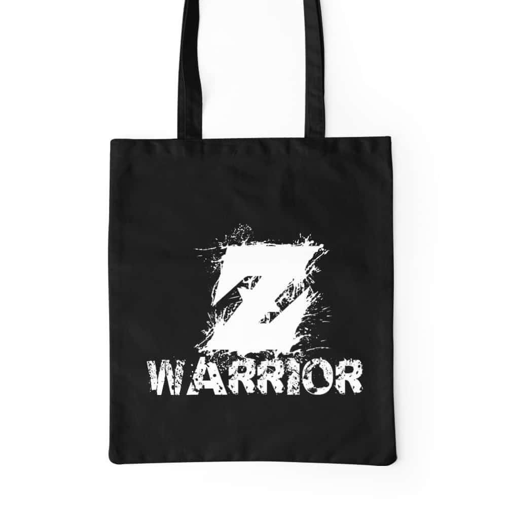Z Warrior Prémium Vászontáska