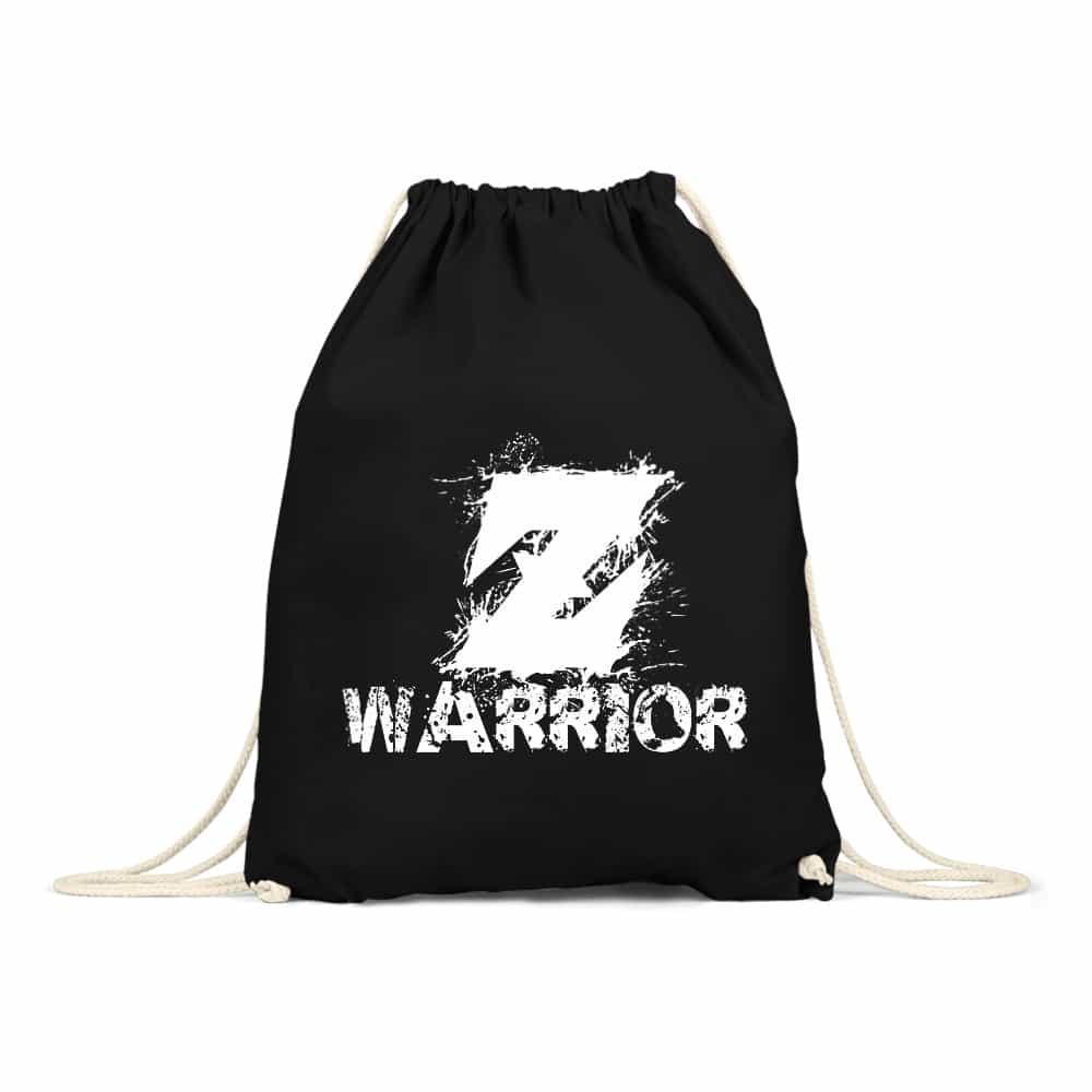 Z Warrior Tornazsák