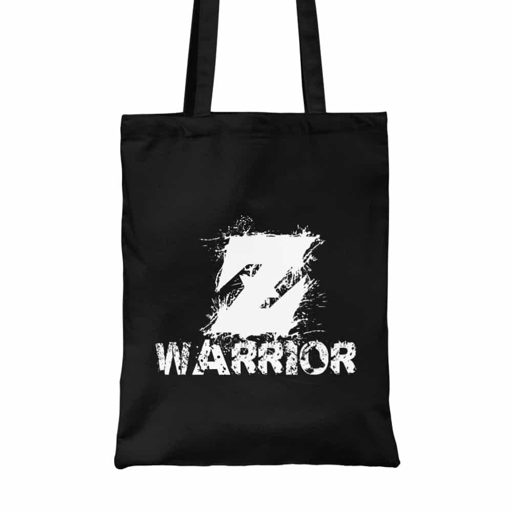 Z Warrior Vászontáska