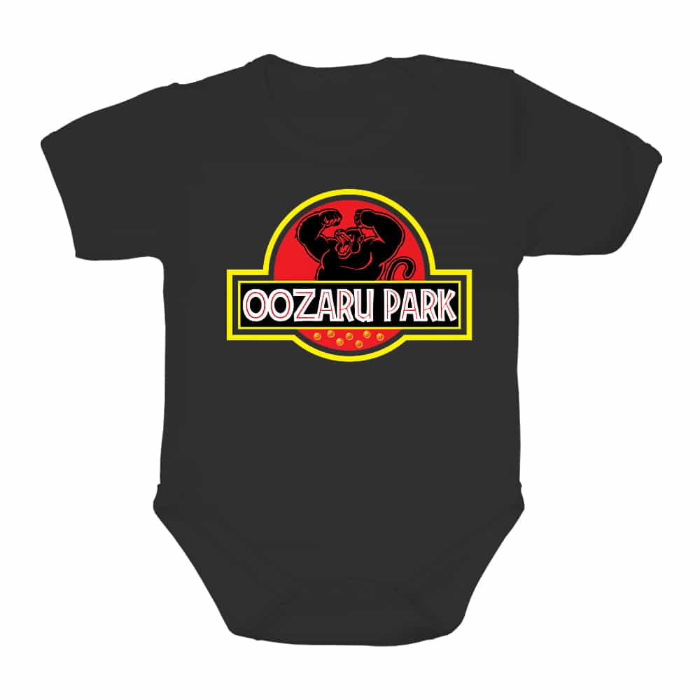 Oozaru Park Baba Body