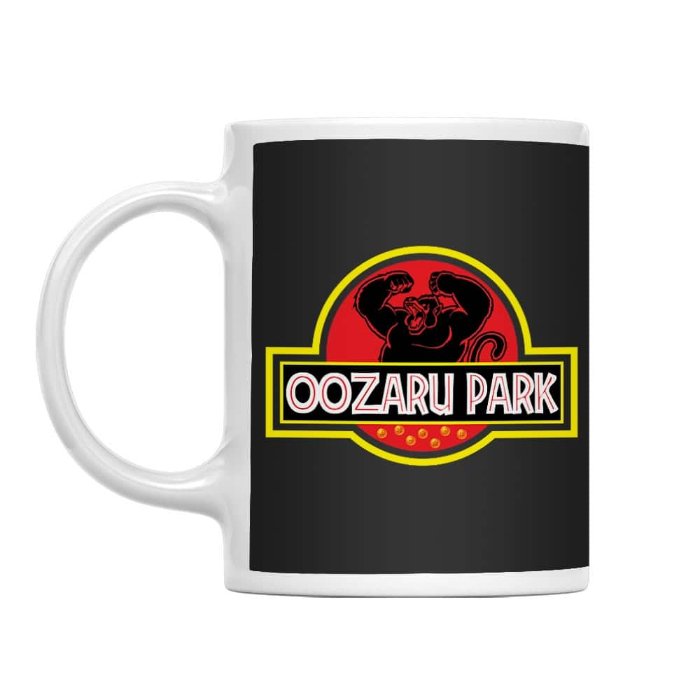 Oozaru Park Bögre