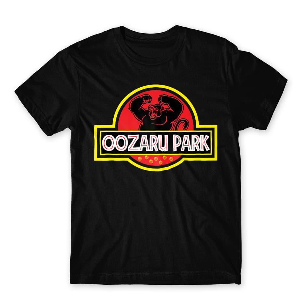 Oozaru Park Férfi Póló
