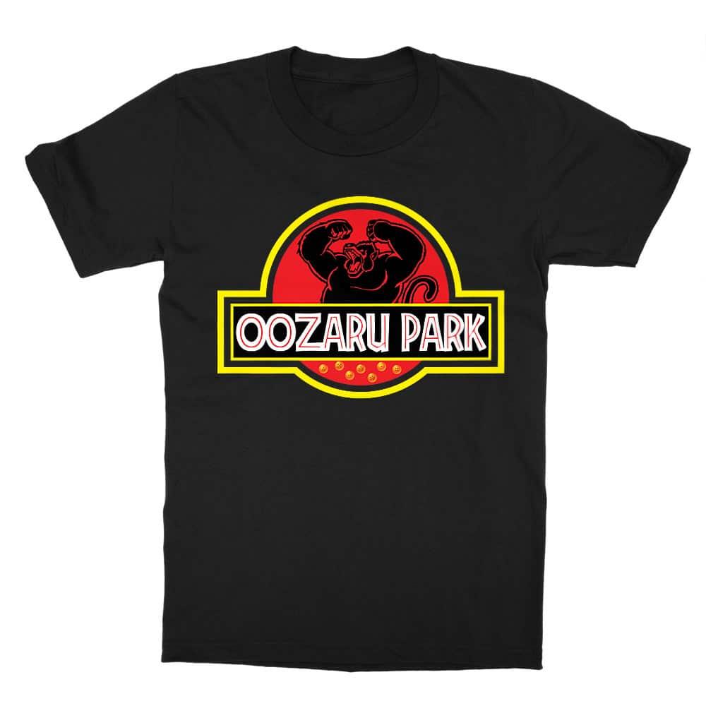 Oozaru Park Gyerek Póló