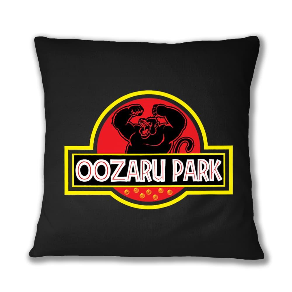 Oozaru Park Párnahuzat