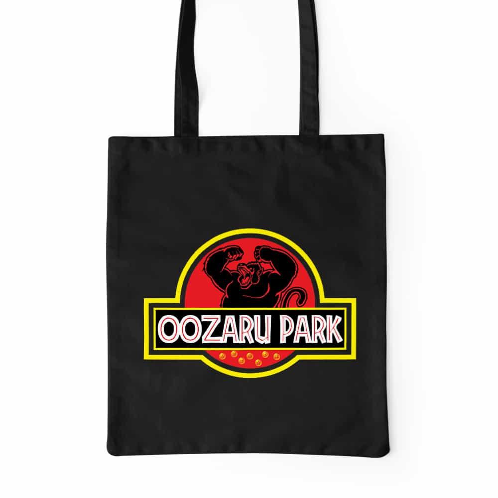 Oozaru Park Prémium Vászontáska