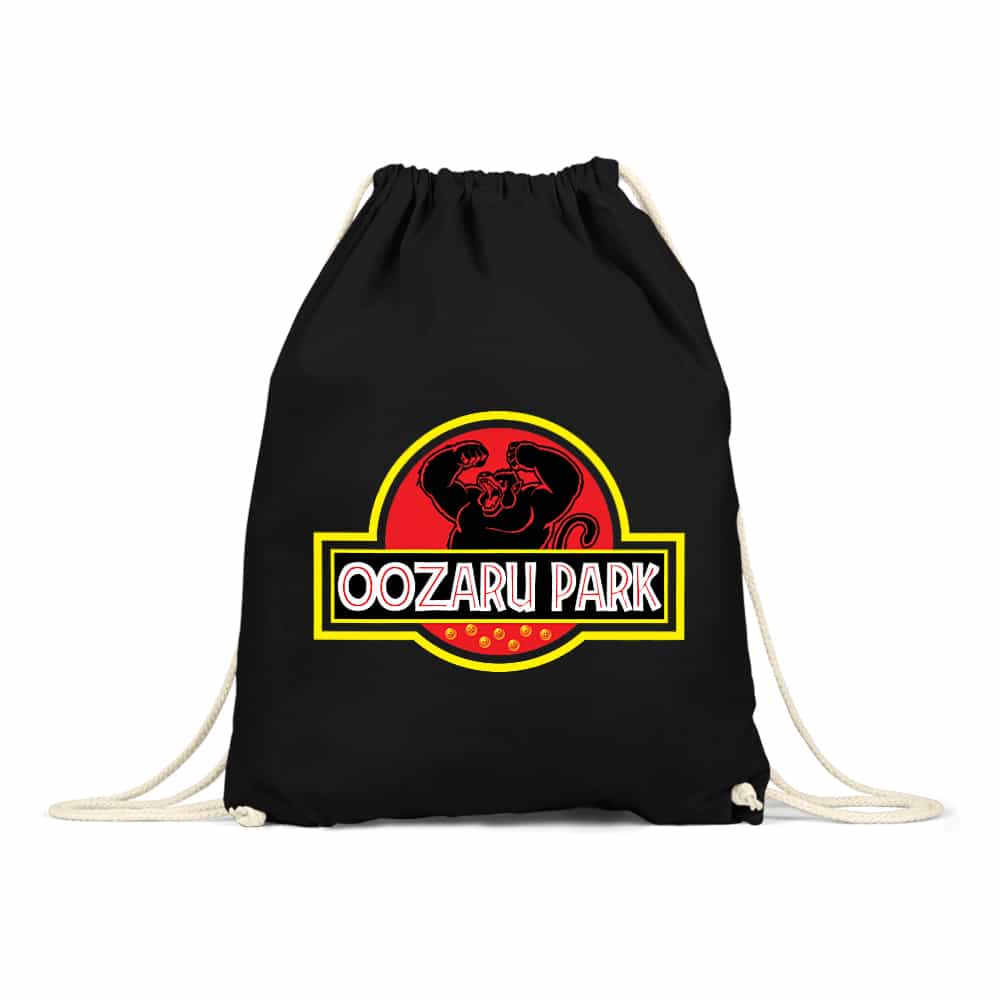 Oozaru Park Tornazsák