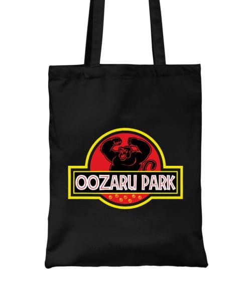 Oozaru Park Póló - Dragon Ball - VikingSkull