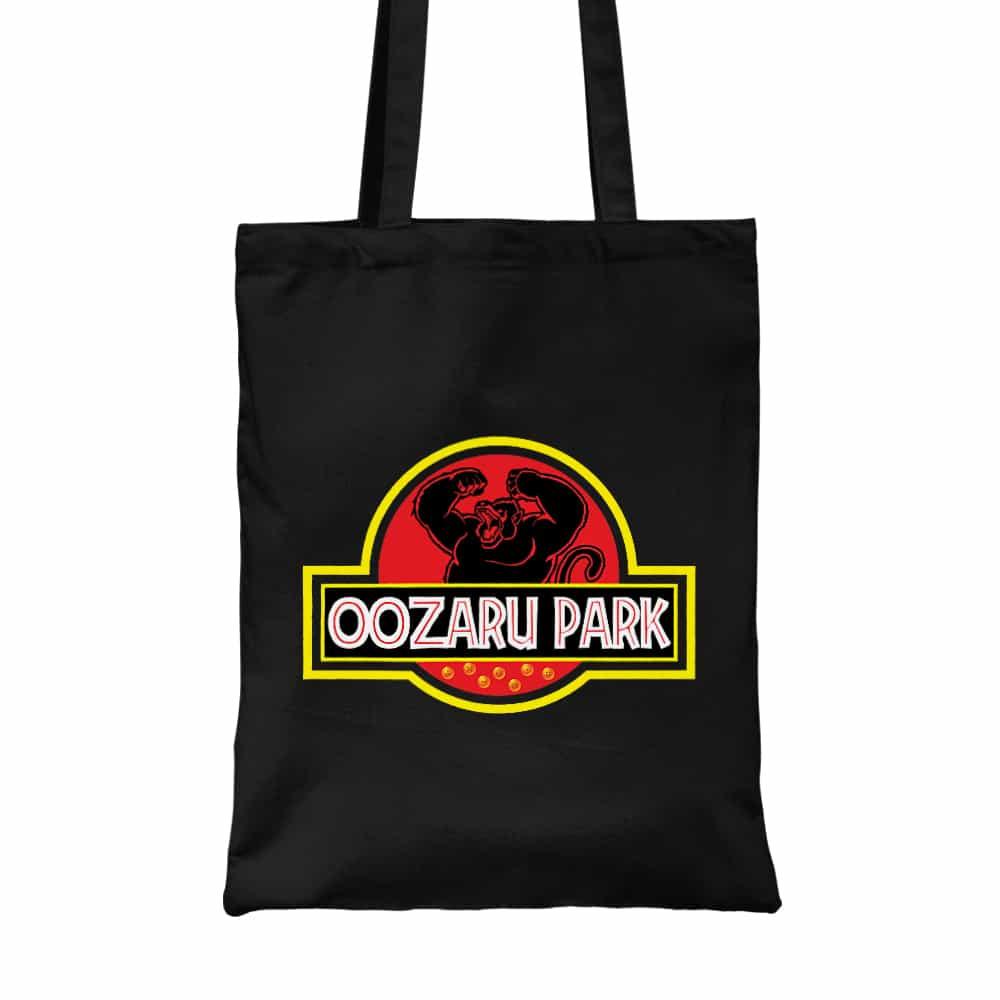 Oozaru Park Vászontáska